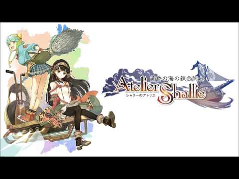 Atelier Shallie - Sweep! ~Part 1~ (EXTENDED)