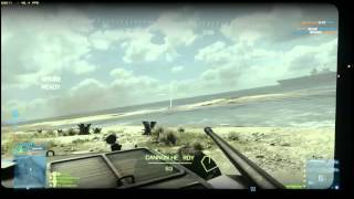 Battlefield 3 BTR-90 and LAV-25 Gulf of Oman Multiplayer PC Part 1 1080p