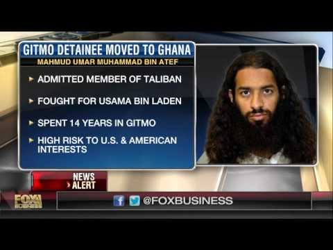 Some Guantanamo detainees to be released