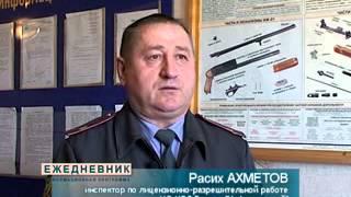 видео Кому можно носить с собой пистолет? Панорама Севера