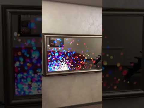 Mirror TV Designed and Manufactured By V Prestige Group Belgrade