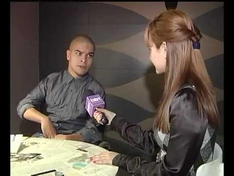 Rossen Karamfilov - Interview