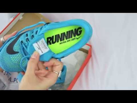 Unboxing Nike Air Max 2016 806771 400