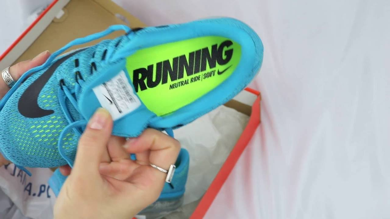 Unboxing - Nike Air Max 2016 806771-400