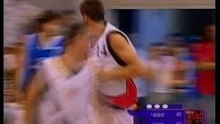 100 години баскетбол - Димитър Ангелов