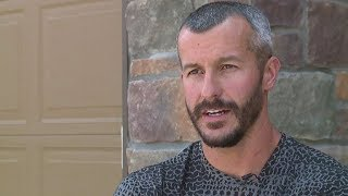 Christopher Watts' mother doesn't believe son killed daughters