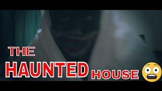 """The Haunted House"" Short Nepali horror film"