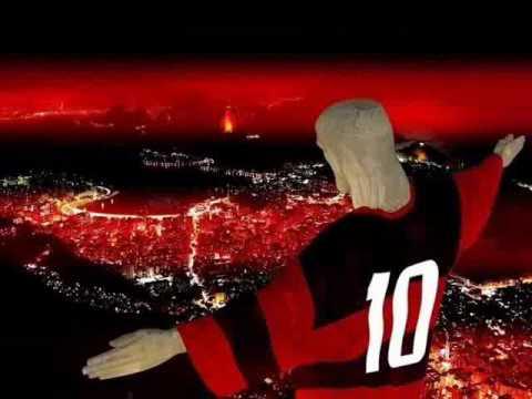 Hino Oficial do Clube de Regatas Flamengo