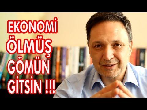 Ekonomi Ölmüş Gömün Gitsin!!!