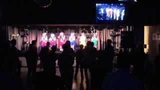 2012/7/16 吉祥寺Seataで行われたLIVEの映像。高橋夢子はキラポジョとし...
