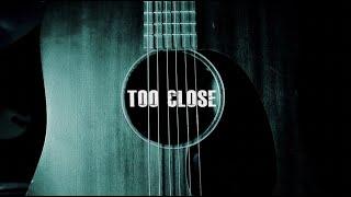 "[FREE] Sad Acoustic Guitar Type Beat ""Too Close"" (Emotional Hip Hop Rap Instrumental 2020)"