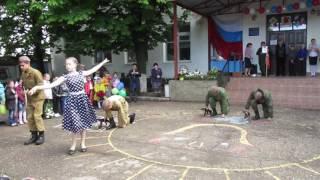 Амурская школа - 9 мая(, 2016-05-12T18:49:49.000Z)