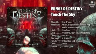 Wings of Destiny - Touch the Sky