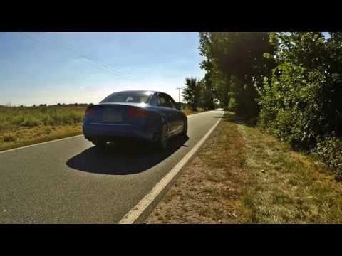 Audi A4 DTM 2,0 Tfsi 287,5 Ps / 470,6 Nm Sound (BROO Performance)