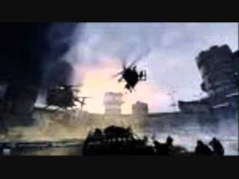 suspense war song ( call of duty 2 ).by vincej92