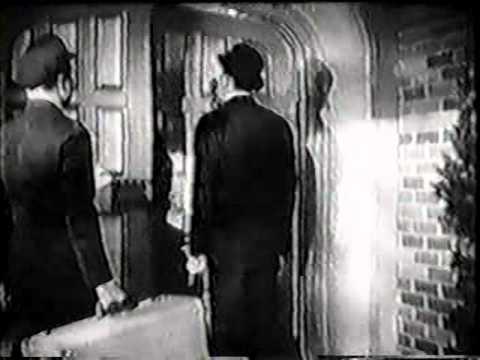 "Eddie Hall - ""Little Tough Guys In Society"" - 1939"