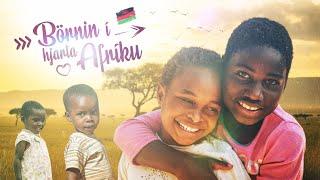 Börnin í hjarta Afríku Trailer