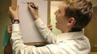 Maths Puzzle: The self descriptive number solution