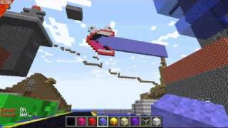 Minecraft Shoop da Whoop !!!!!!