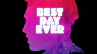 Mac Miller - In The Air [OFFICIAL] (New 2011 Song from Best Day Ever) w/ Download Link!