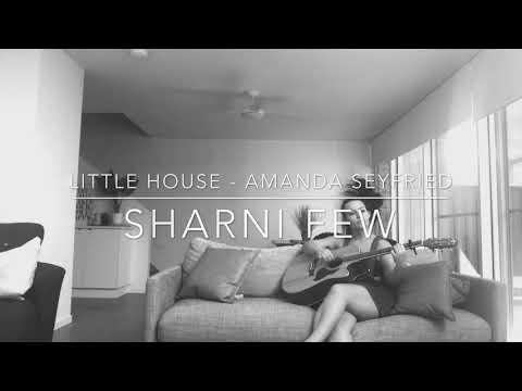 Little house (cover) - Amanda Seyfried