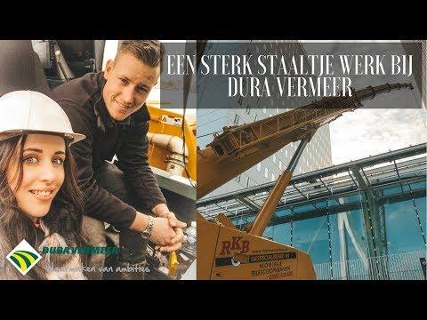 Een sterk staaltje werk bij Dura Vermeer | RKB