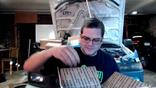 Friday fan mail Ep: 4 cake, tape, and RTV FTW haha(friday fan mail opening ep 4 thank you guys again for some awesome stuff, i love the stickers and the tools and tape and stuff, its consumables i always forget or ..., 2017-02-24T23:00:00.000Z)