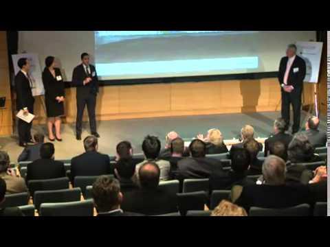 MIT 2013 International Real Estate Development Competition