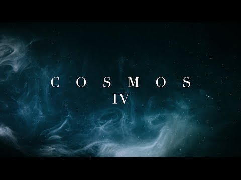 2 Hours Of Epic Space Music: COSMOS - Volume 4   GRV MegaMix