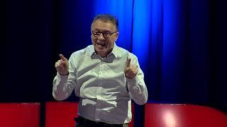 El éxito es un hábito de cada día | Rubén Magnano | TEDxCordoba