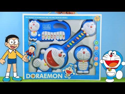 Doraemon Musical Instruments 【 GiftWhat 】