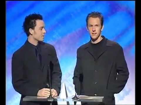 Savage Garden won ten awards on the ARIA 1997 (Part 1)