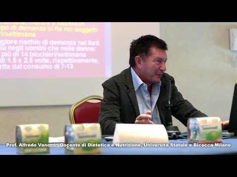 Convegno Alzheimer 20/09/2013 - Intervento Dott. Vanotti