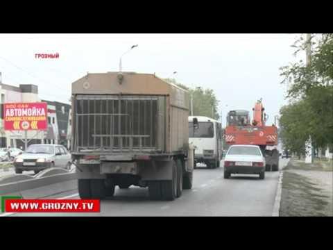 6-летний ребенок стал жертвой ДТП в Старопромысловском районе Грозного