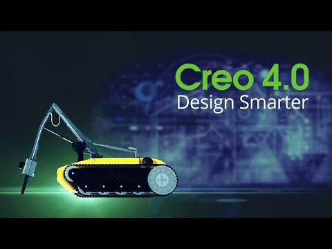 FEATURING What's New in Creo 4.0