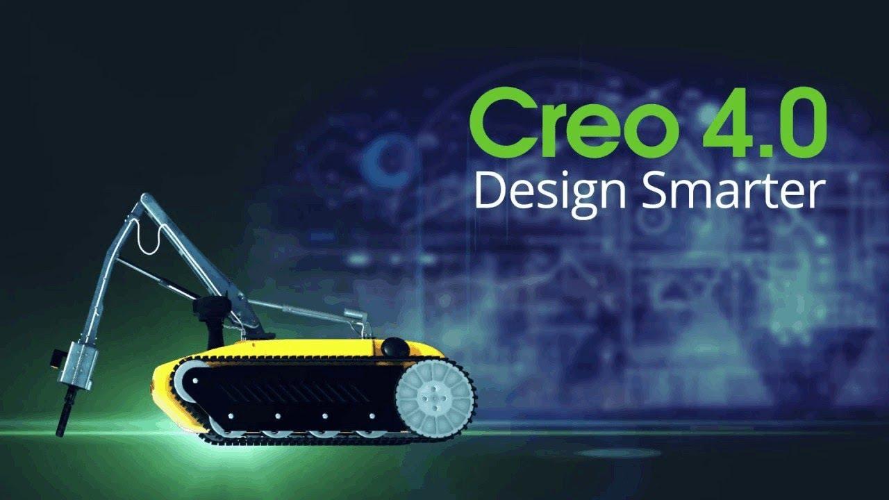 CREO 4.0 HERUNTERLADEN