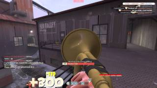 Buff Soldier: TF2 [Live Commentary] Payload Boundary