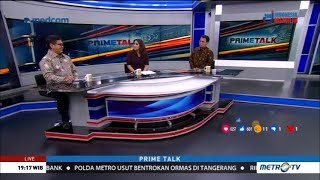 Download Video Gaya Kampanye Erick Thohir vs Djoko Santoso MP3 3GP MP4