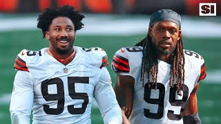 What Kind Of Impact Will Jadeveon Clowney Have On The Browns?