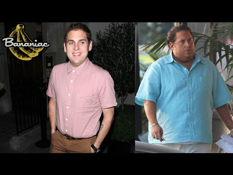 Jonah Hill Low Carb Weight Loss FAIL!