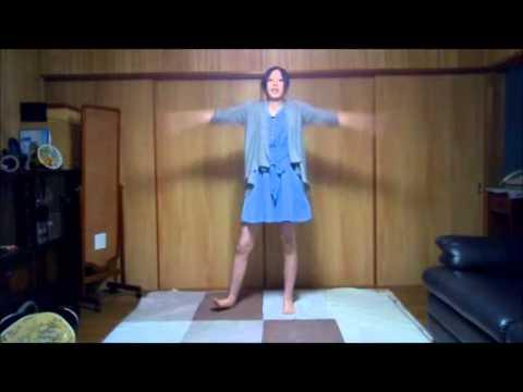 【初投稿】サディスティック・ラブ【踊ってみたかっt】