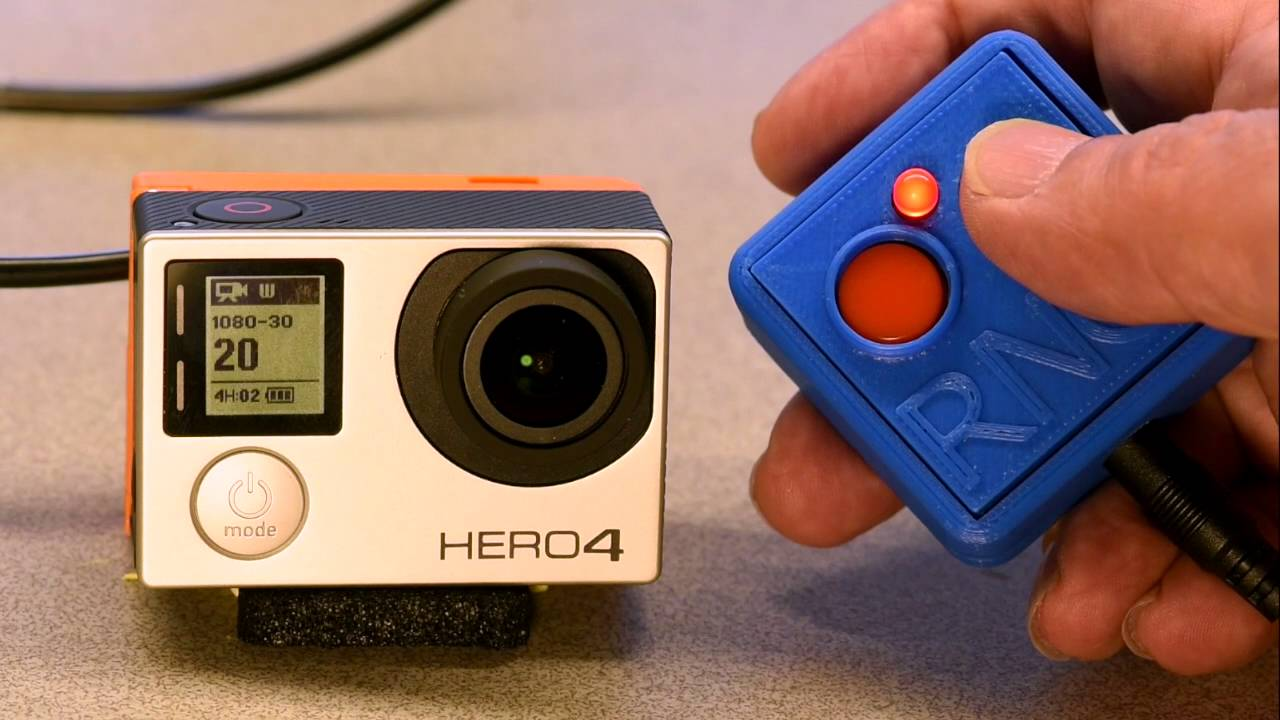 Nov 19, 2014. Since the new gopro hero4 black edition camera does not come with a wi-fi remote control as standard (unlike the previous 2 models gopro hero3 & gopro hero3+ black editions), a few people have been asking whether or not they can use the original wi-fi remotes they got with their previous.