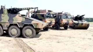 Video Rheinmetall military vehicle capability for Australia download MP3, 3GP, MP4, WEBM, AVI, FLV Mei 2018