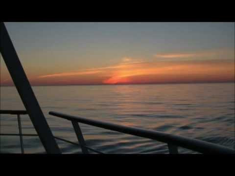Sunset Cruising / Meditation (1080p)