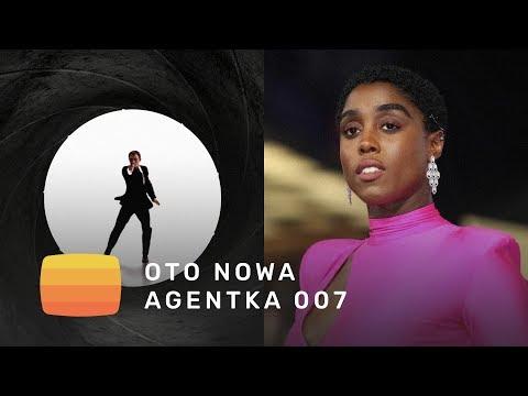 Kontrowersja... której nie ma. Poznajcie nową agentkę 007