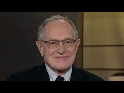 Alan Dershowitz says Michael Flynn isn't a credible witness