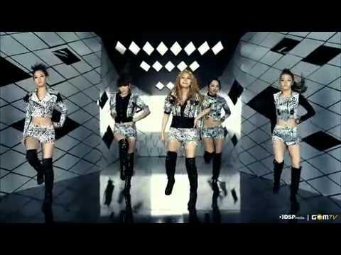 Kara - Jumping (Korean Ver.) MV DL + MP3
