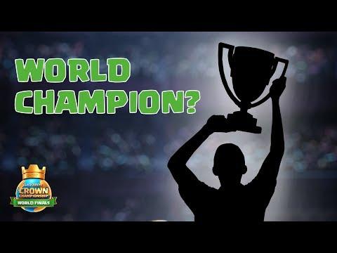 Clash Royale: World Finals - Teaser 2
