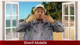 Sharif Abdalla