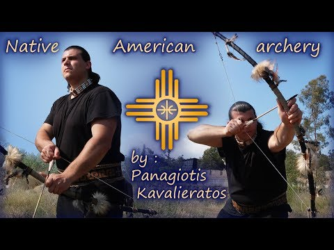 Advanced Native American Archery (1)
